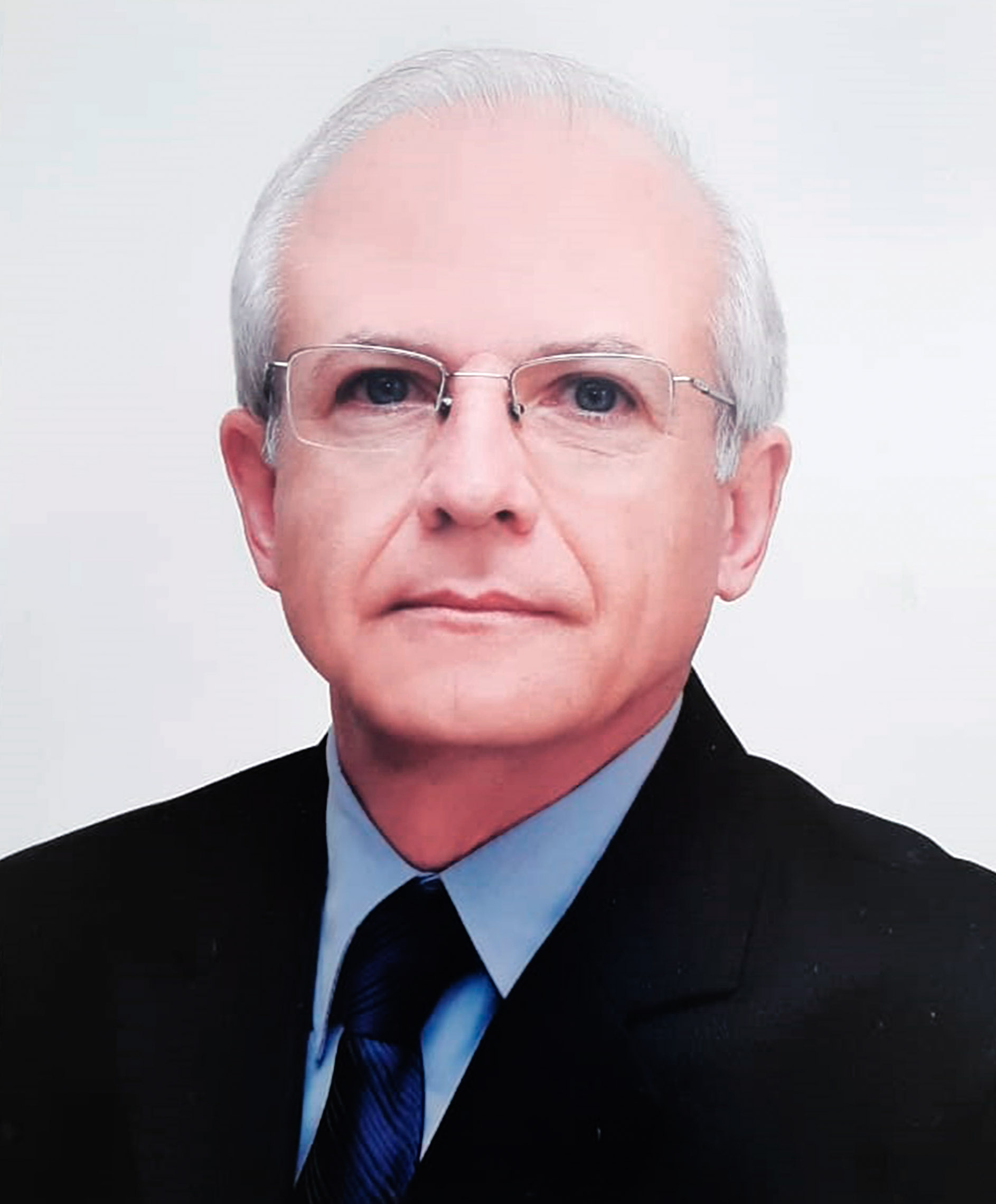 Luis Antônio Martins Sanches