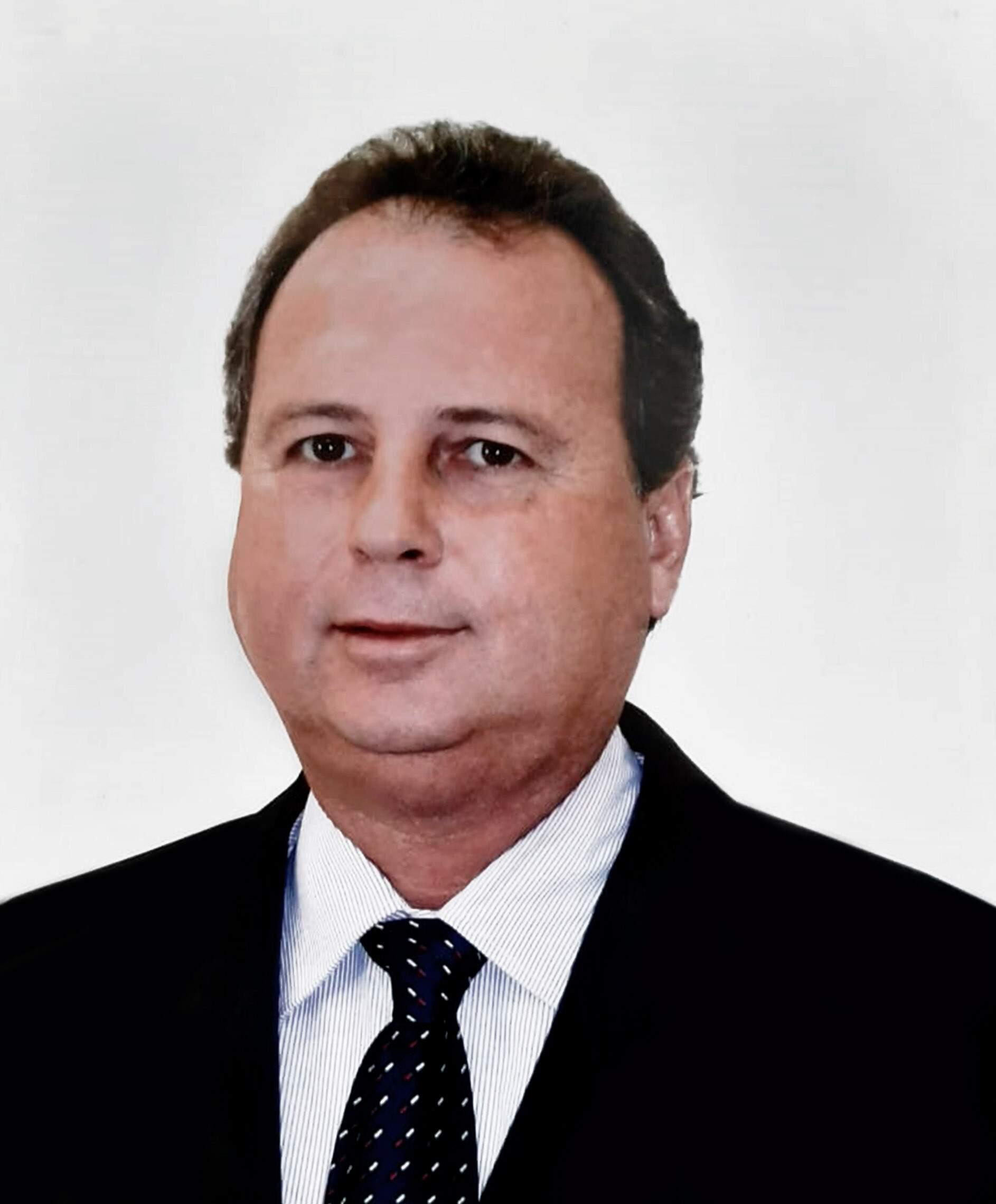 Vanderlei Frederico Chiareli