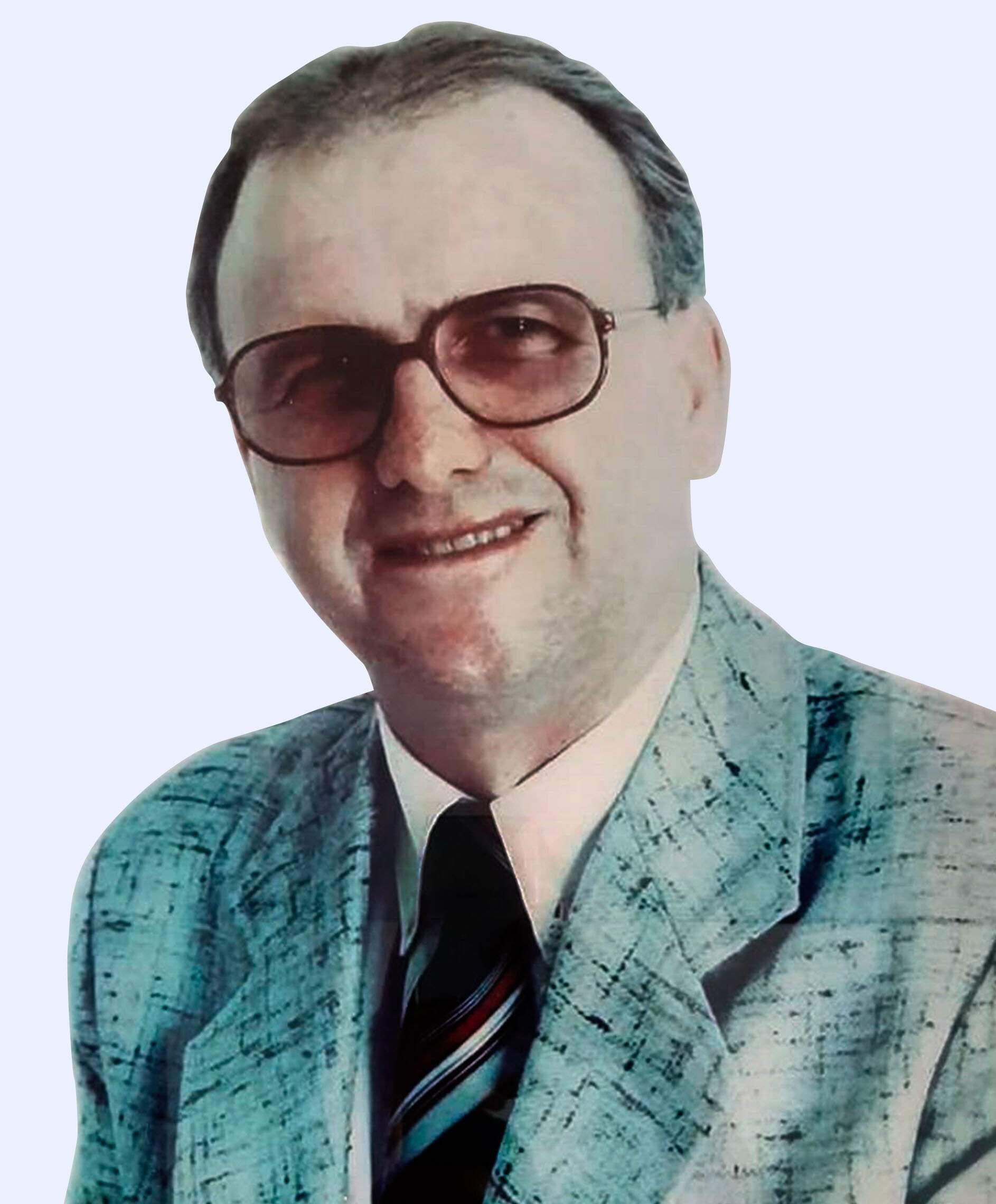 José Luiz Velani