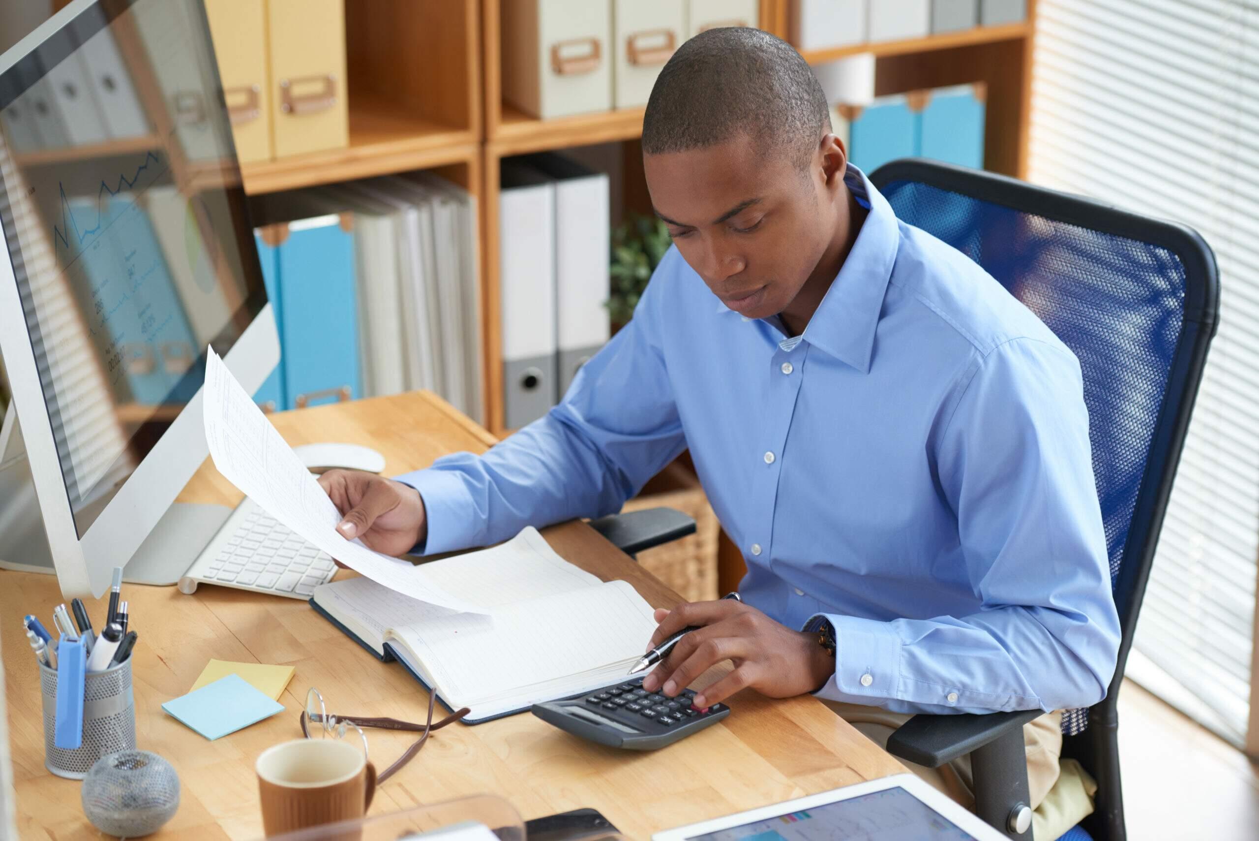 Cinco competências profissionais que todo contador deve buscar